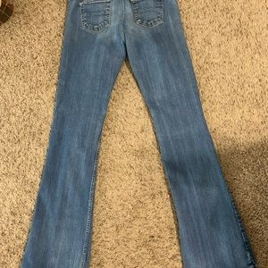 Guess Jeans - Guess size 6 jeans